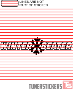Winter Beater