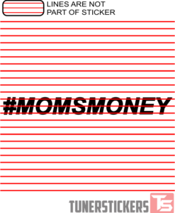 Moms Money