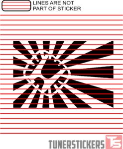 Honda JDM Sun