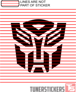 Transformers Auto Bots