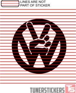 Volkswagen Peace