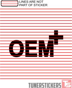 OEM Plus