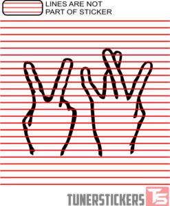 Volkswagen Hands