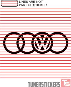 Volkswagen Audi