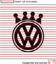 Volkswagen Crown