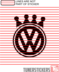 Volkswagen Crown