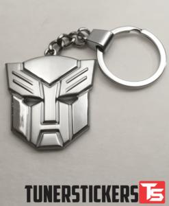 Transformers Autobots Keychain