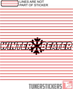 Winter Beater