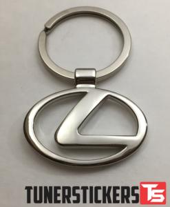 Lexus Keychain