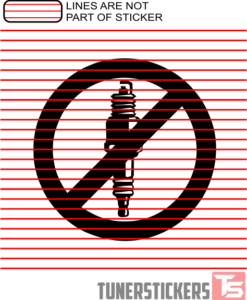 No Spark Plugs