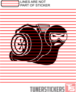 Intercooler Turbo Snail
