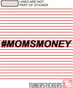 Moms Money