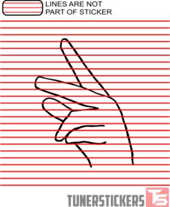Suh Dude Hand