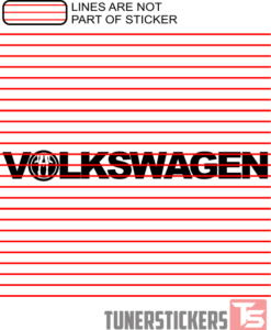 Volkswagen Panty Dropper