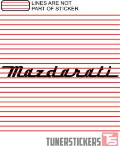 Mazdarati