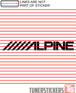 alpine-car-audio-logo-sticker-decal