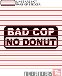 bad-cop-no-donut-sticker-decal