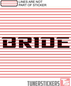 bridge-racing-logo-sticker-decal