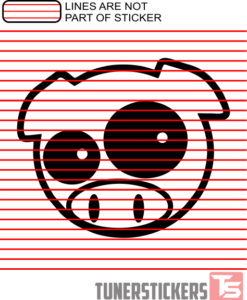 drift-pig-sticker-decal