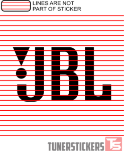 jbl-audio-logo-sticker-decal