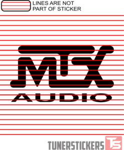 mtx-audio-logo-sticker-decal