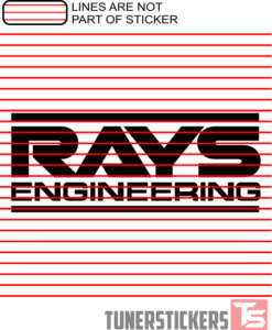 rays-engineering-logo-sticker-decal