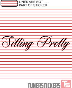 sitting-pretty-window-banner-sticker-decal