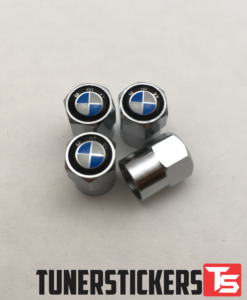 BMW Valve Caps